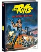 The Riffs - Die Gewalt sind wir (Limited Mediabook Edition) (Cover C) Blu-ray