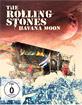 The Rolling Stones - Havana Moon (Limited Deluxe Edition) (Blu-ray + DVD + 2 CD) Blu-ray