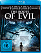 The Roots of Evil Blu-ray