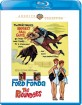 The Rounders (1965) - Warner Archive Collection (US Import ohne dt. Ton) Blu-ray