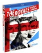 The Royals: Anarchie in der Monarchie - Die komplette 4. Staffel Blu-ray