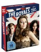 The Royals: Anarchie in der Monarchie - Staffel 1-3 Blu-ray