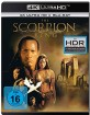 The Scorpion King 4K (4K UHD + Blu-ray)