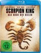 The Scorpion King 5: Das Buch der Seelen Blu-ray