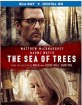 The Sea Of Trees (2015) (Blu-ray + UV Copy) (Region A - US Import ohne dt. Ton) Blu-ray