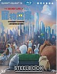 The Secret Life of Pets (2016) 3D - Limited Edition Steelbook (Blu-ray 3D + Blu-ray) (TW Import ohne dt. Ton)
