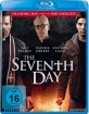 The Seventh Day - Gott steht uns bei