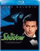 The Shadow (1994) (US Import ohne dt. Ton) Blu-ray