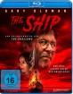 The Ship - Das Böse lauert unter der Oberfläche Blu-ray