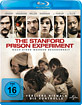 The Stanford Prison Experiment Blu-ray