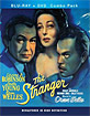 The Stranger (1946) (Blu-ray + DVD) (US Import ohne dt. Ton) Blu-ray