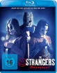 The Strangers: Opfernacht Blu-ray