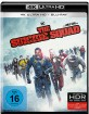 The Suicide Squad (2021) 4K (4K UHD + Blu-ray) Blu-ray