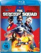 The Suicide Squad (2021) Blu-ray