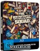 The Suicide Squad (2021) (Limited Steelbook Edition)