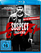 The Suspect (2013) Blu-ray