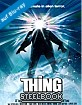 The Thing (1982) 4K - Limited Edition Steelbook (4K UHD + Blu-ray) (SE Import ohne …