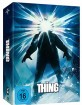 The Thing (1982) (Deluxe Edition) (Cover A) Blu-ray