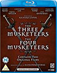 The Three Musketeers / The Four Musketeers (Double Pack) (UK Import)