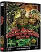 The Toxic Avenger Part III - Extended Cut - Limited Collector's Edition Mediabook (AT Import)