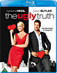 The Ugly Truth (DK Import) Blu-ray