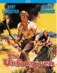 The Unforgiven (1960) (Region A - US Import ohne dt. Ton) Blu-ray