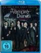 The Vampire Diaries: Die komplette achte Staffel (Blu-ray + UV Copy) Blu-ray