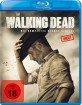 The Walking Dead - Die komplette neunte Staffel Blu-ray