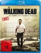 The Walking Dead - Die komplette sechste Staffel (2. Neuauflage) Blu-ray