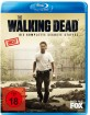 The Walking Dead - Die komplette sechste Staffel (Neuauflage) Blu-ray