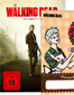 The Walking Dead - Die komplette fünfte Staffel (inkl. Carols Cookies Booklet) Blu-ray