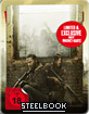 The Walking Dead - Die komplette fünfte Staffel (Limited Lenticular Steelbook Edition) Blu-ray