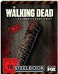The Walking Dead - Die komplette siebte Staffel (Limited Steelbook Edition) Blu-ray