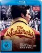 The Wanderers (Preview Cut Edition) Blu-ray