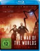 The War of the Worlds - Krieg der Welten Blu-ray