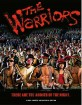 The Warriors (1979) - Limted Mediabook Edition (Cover A) Blu-ray