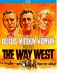 The Way West (1967) (Region A - US Import ohne dt. Ton) Blu-ray