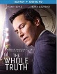 The Whole Truth (2016) (Blu-ray + UV Copy) (Region A - US Import ohne dt. Ton) Blu-ray