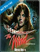 The Wind (1986) (35th Anniversary Edition) (Limited Mediabook Edition) (Blu-ray + DVD + CD) Blu-ray