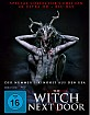 The Witch Next Door 4K (Limited Mediabook Edition) (Cover A) (4K UHD + Blu-ray)