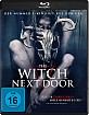 The Witch Next Door Blu-ray