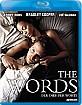 Der Dieb der Worte (CH Import) Blu-ray