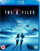 The X-Files: Fight the Future (UK Import) Blu-ray