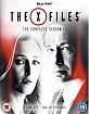 The X-Files: Season Eleven (UK Import ohne dt. Ton) Blu-ray