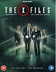 The X-Files: The Complete Series (UK Import) Blu-ray