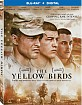 The Yellow Birds (2017) (Blu-ray + UV Copy) (Region A - US Import ohne dt. Ton)