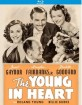 The Young in Heart (1938) (Region A - US Import ohne dt. Ton) Blu-ray
