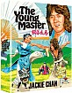 The Young Master (1980) - Deluxe Limited Edition (UK Import ohne dt. Ton)