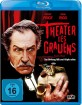 Theater des Grauens Blu-ray