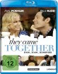 They Came Together Blu-ray
